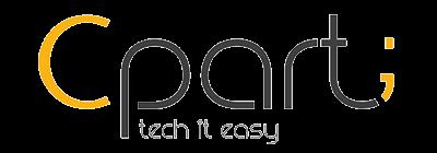 Cpart-Digital logo